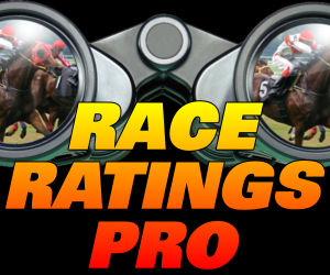 Race Ratings Pro