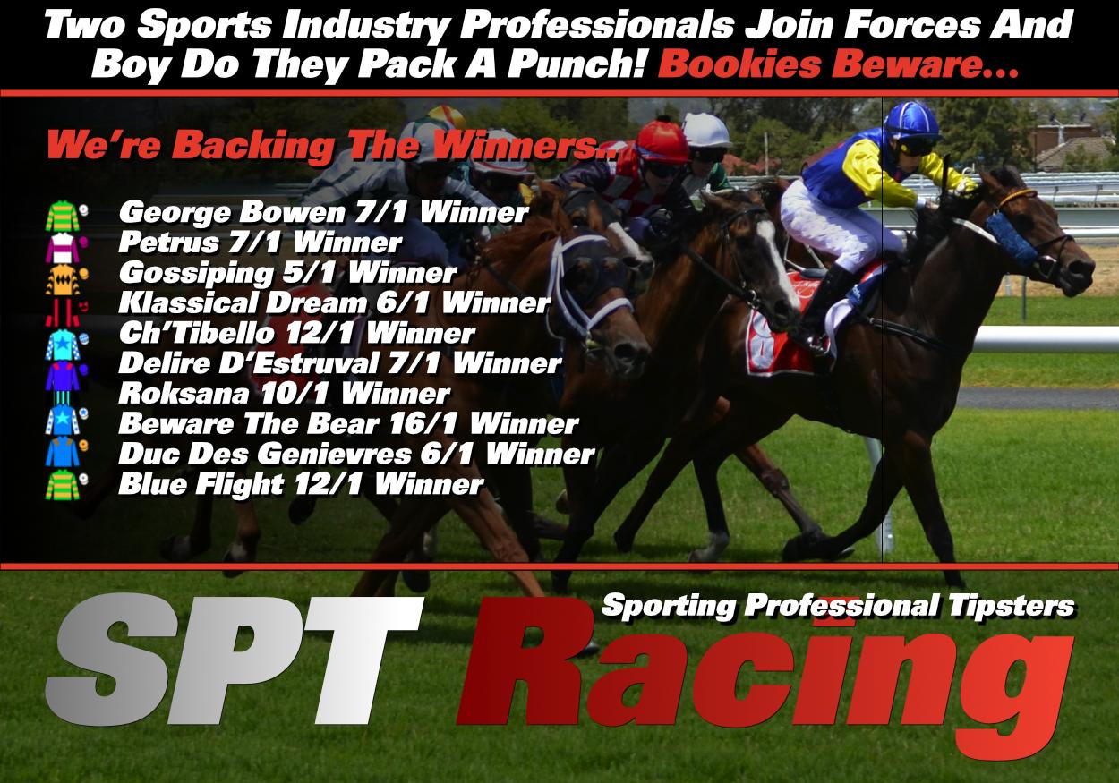 SPT Racing