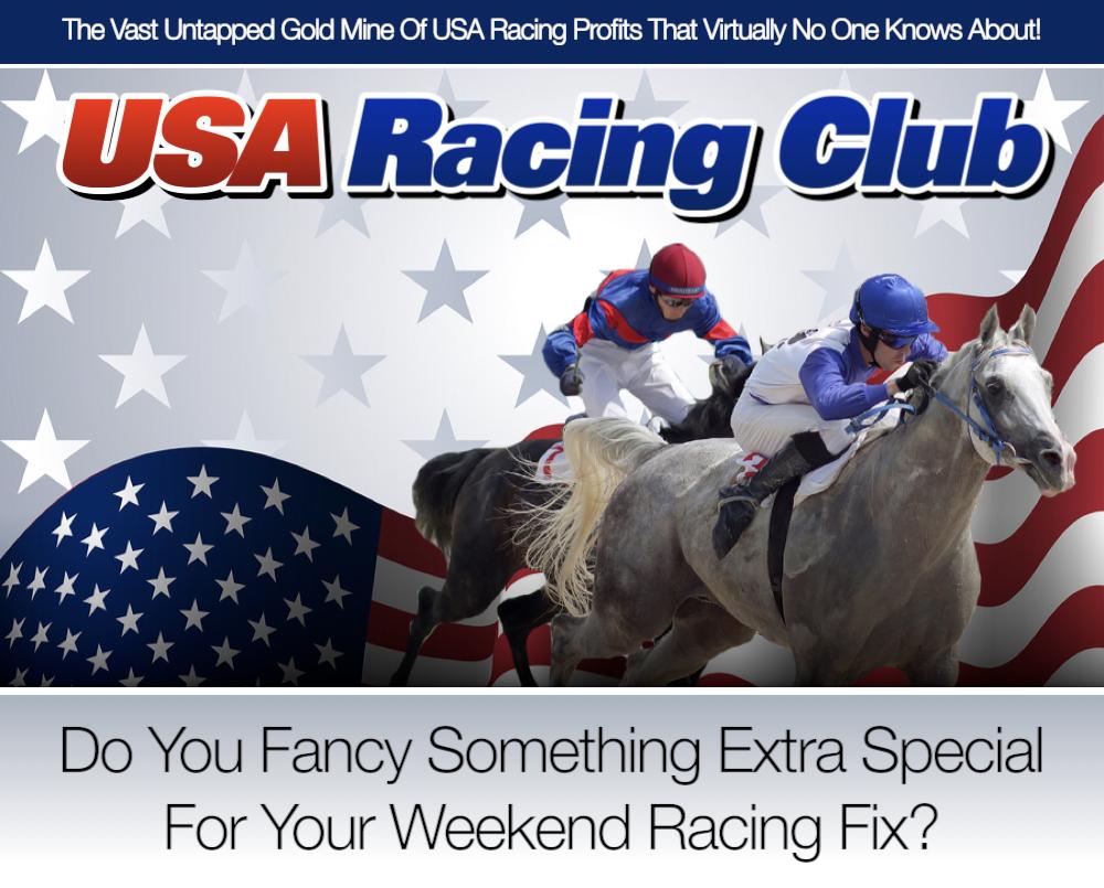 USA Racing Club
